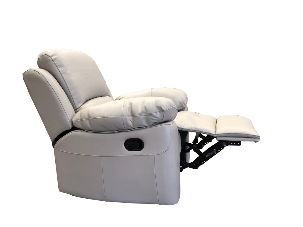 Recliners Fully Leather Furniture Store Thomastown Urban Style Living