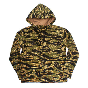 Tiger Hooded Camo