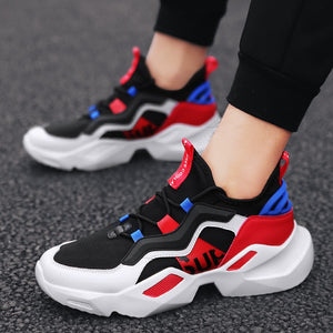 Wild sports shoes