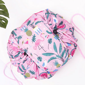 Cosmo Bonnet Storage Bag