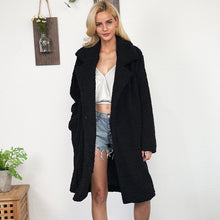 Load image into Gallery viewer, Early Winter lambskin faux