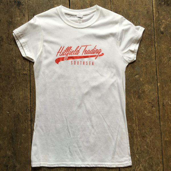 Hillfield Trading Ladies T Shirt