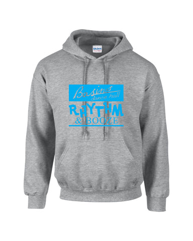 Hillfield Trading Basins Nightclub Portsmouth Hoodie