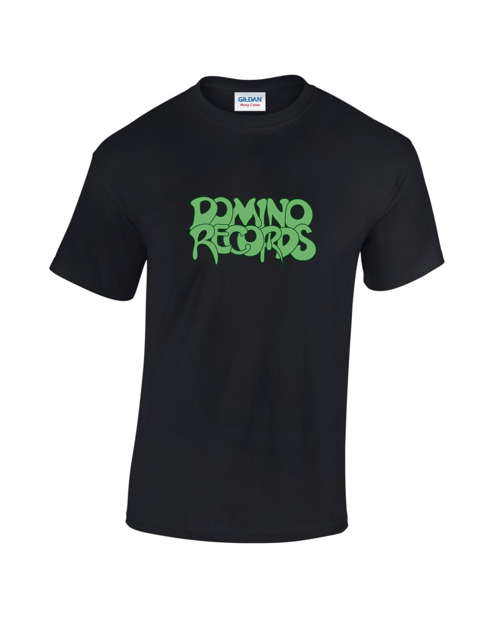 Hillfield Trading Domino Records T Shirt