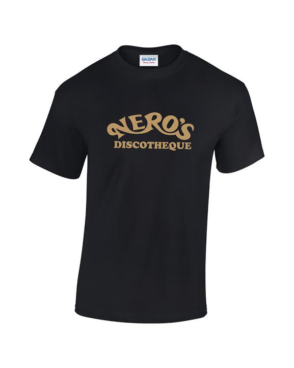 Hillfield Trading Nero's Discotheque T Shirt
