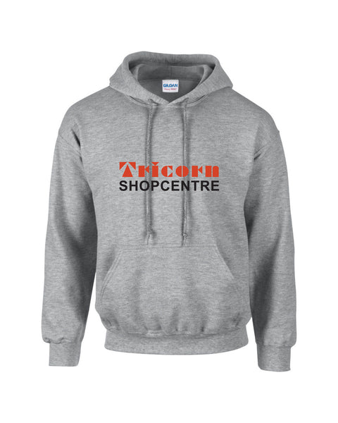 Hillfield Trading Tricorn Centre Portsmouth Hoodie