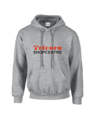 Hillfield Trading Portsmouth Tricorn Centre Hoodie