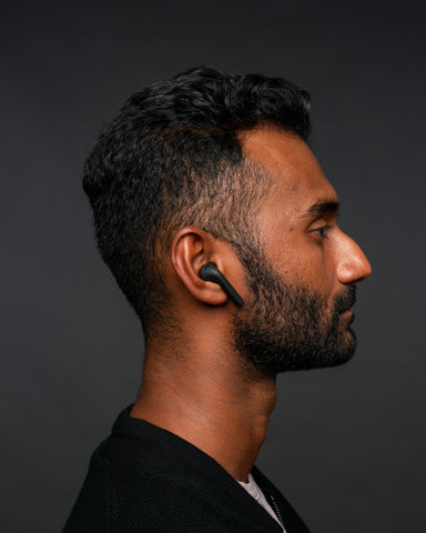 hearing system