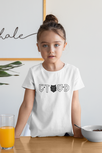 Closer To Our Dreams White KID'S T-SHIRTS