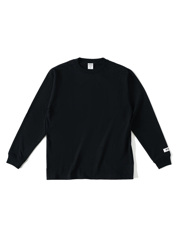 Load image into Gallery viewer, Regular Plain L/S T-Shirt