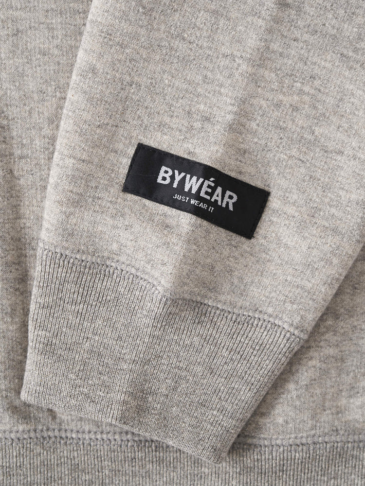 Load image into Gallery viewer, Regular Plain Crewneck