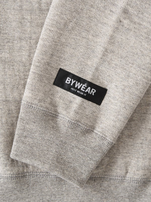 Load image into Gallery viewer, JWI Embroidery Logo Mockneck