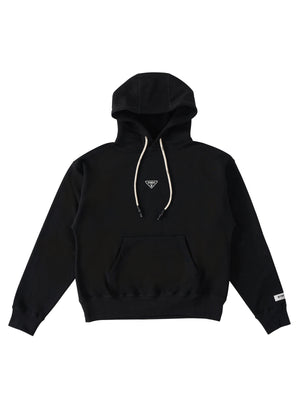 Silicon Patch Grace Hoodie