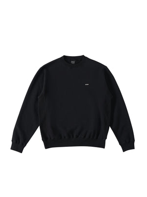 Embroidery Patch Crewneck