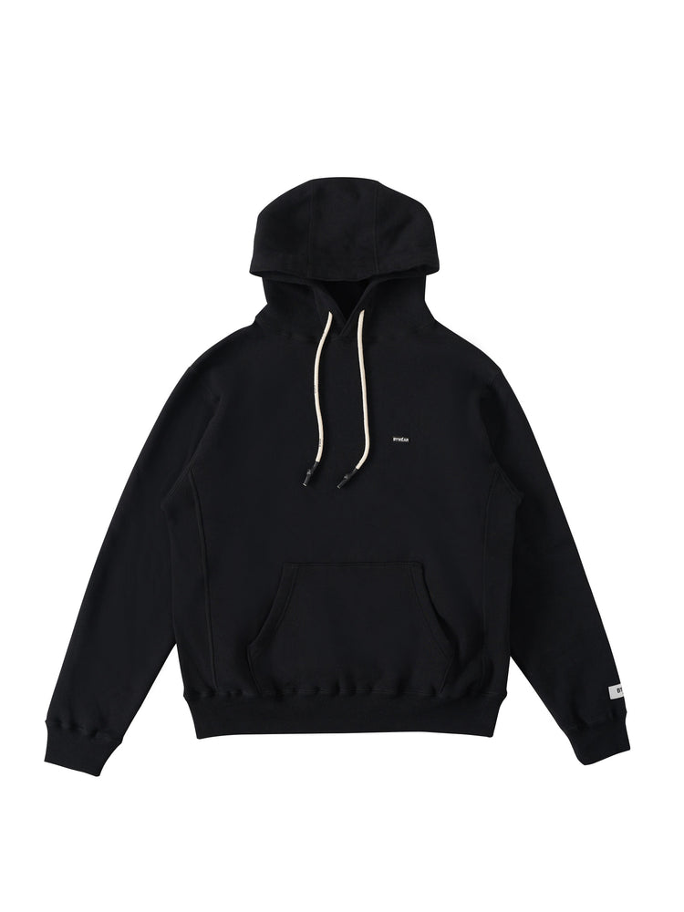 Load image into Gallery viewer, Embroidery Patch Hoodie