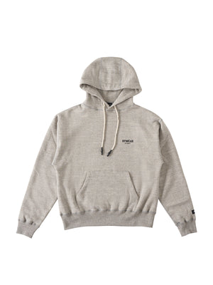 JWI Embroidery Logo Hoodie