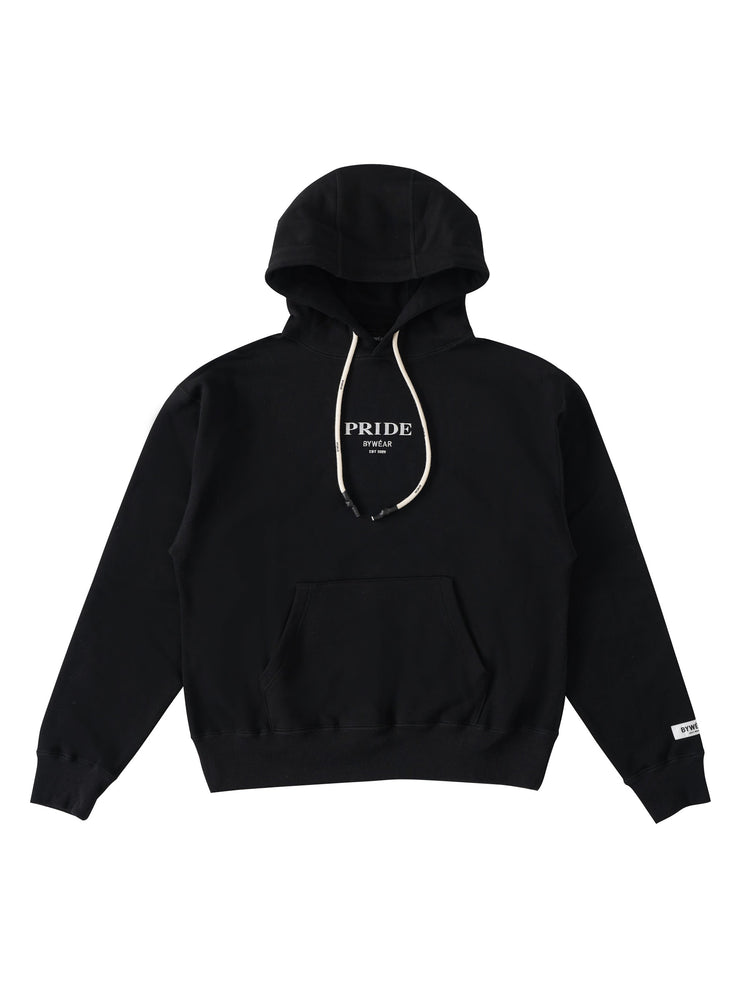 Load image into Gallery viewer, Pride Embroidery Grace Hoodie