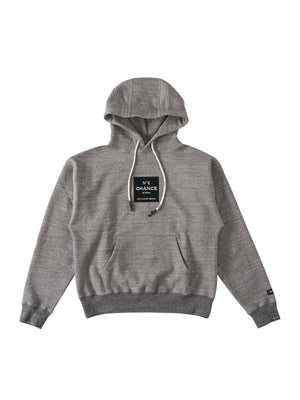 Load image into Gallery viewer, Chance Embroidery Grace Hoodie