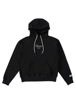 Load image into Gallery viewer, Dear Embroidery Grace Hoodie
