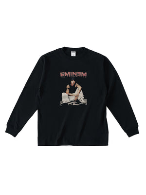 Load image into Gallery viewer, EMINEM L/S T-Shirt #5