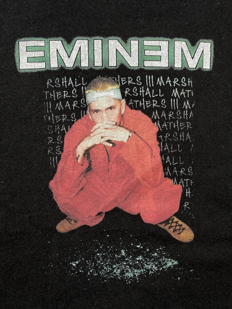 Load image into Gallery viewer, EMINEM L/S T-Shirt #7