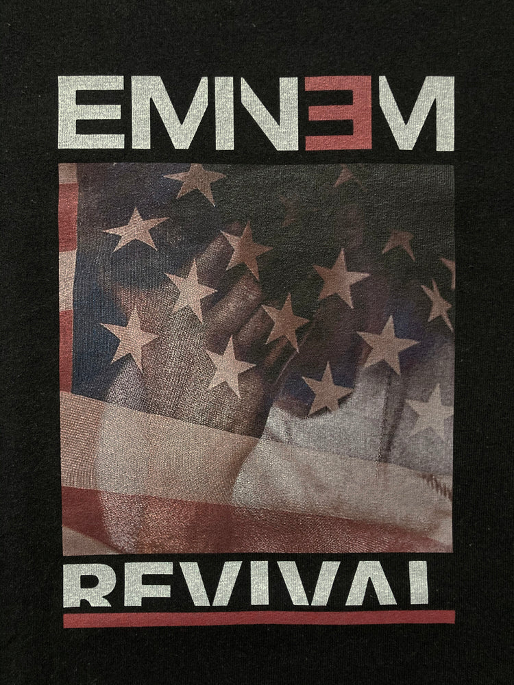 Load image into Gallery viewer, EMINEM L/S T-Shirt #8
