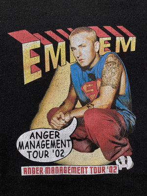 Load image into Gallery viewer, EMINEM L/S T-Shirt #6