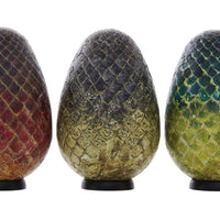 3D Game of Thrones Dragon Eggs Puzzle - 4DPuzz - 4DPuzz