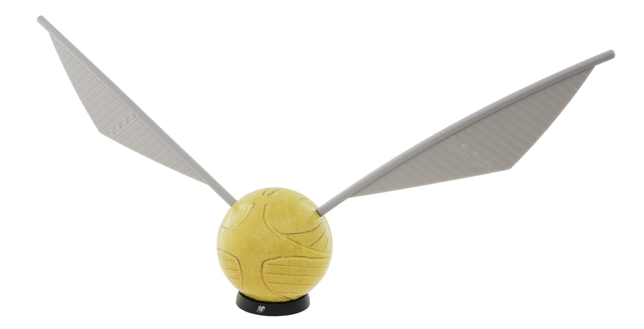 "3D Harry Potter Golden Snitch Puzzle 3"" (64 pcs) - 4DPuzz - 4DPuzz"