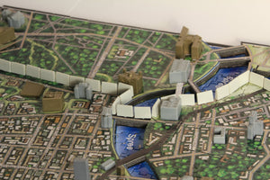 4D Cityscape Berlin Time Puzzle - 4DPuzz - 4DPuzz