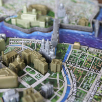 4D Cityscape Saint Petersburg Time Puzzle - 4DPuzz - 4DPuzz