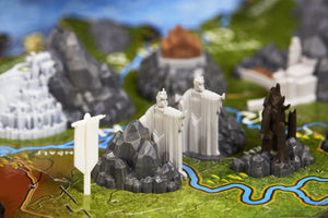 4D The Lord of the Rings Puzzle - 4DPuzz - 4DPuzz