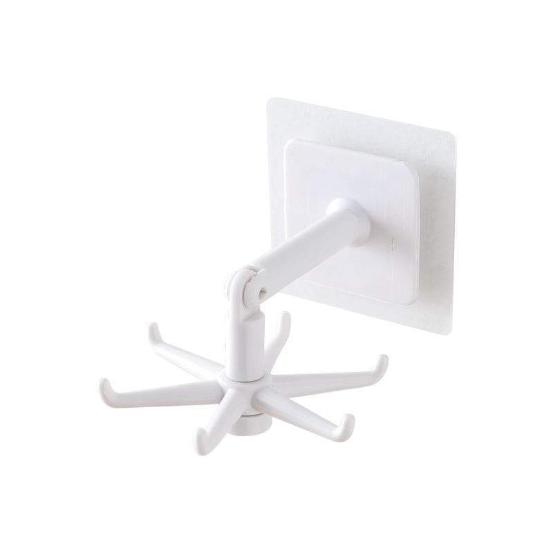 【New Year's Special Offer】360° Rotating Folding Hook