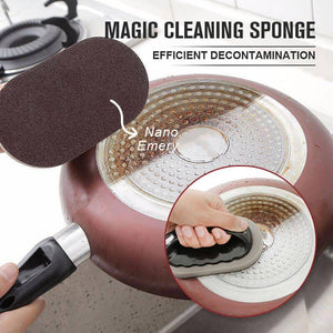 Multi-Functional Magic Cleaning Sponge