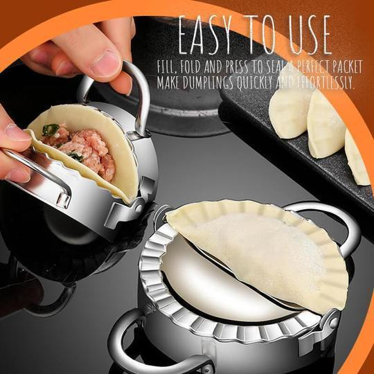 Set Of Dumpling Mould(50% OFF)