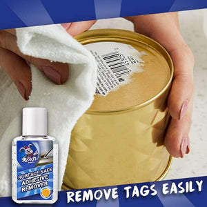 Surface Safe Adhesive Remover