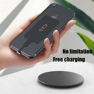 Magic Tag Wireless Charging Receiver
