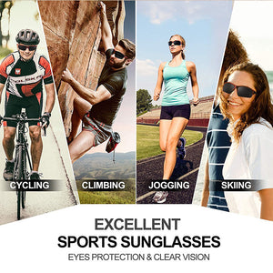 Outdoor cycling night vision goggles goggles sunglasses