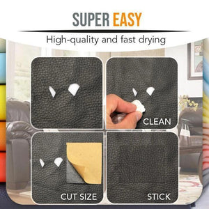 Leather Repair Self-Adhesive Patch(50% OFF)