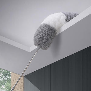 Extra Long Extendable Microfiber Duster