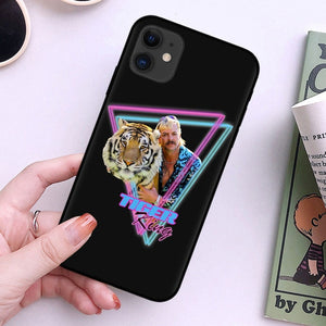 Tiger King Iphone Cases (7)