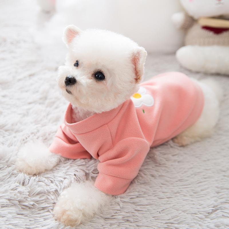 😊😊 Lifelike Cute bichon
