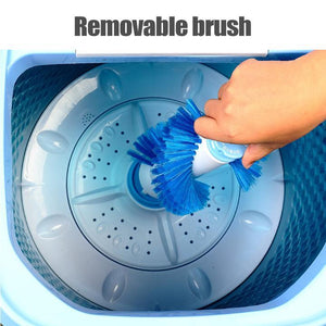 🔥ONLY $19.99🔥2020-One machine for washing and washing shoes