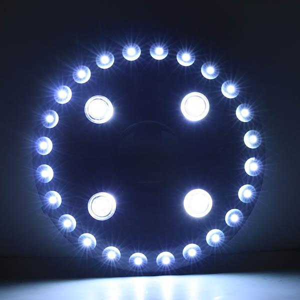 [Sale] 3 Brightness Modes 28LED Umbrella Light