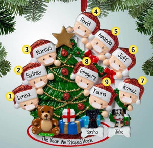 🎅Christmas hot sale🎄2020 New Christmas decorations