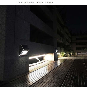 [Sale] Outdoor Solar Stair&Wall Light