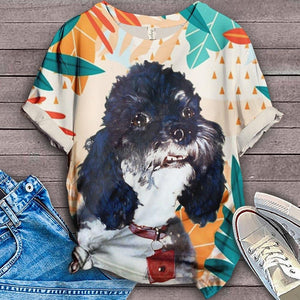 Perfect T-shirt For Poodle Lovers - 1