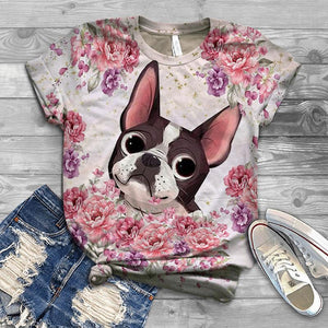 Perfect T-shirt For French Bulldog Lovers - 2