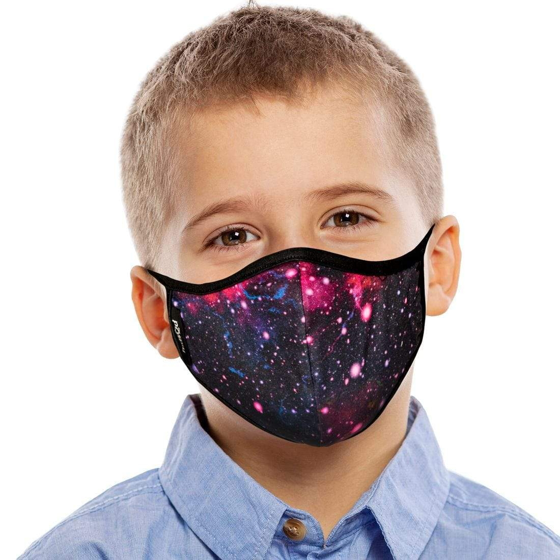 Space Face Mask - Kids