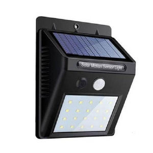 [Sale] Solar Motion Sensor LED Light Waterproof Outdoor